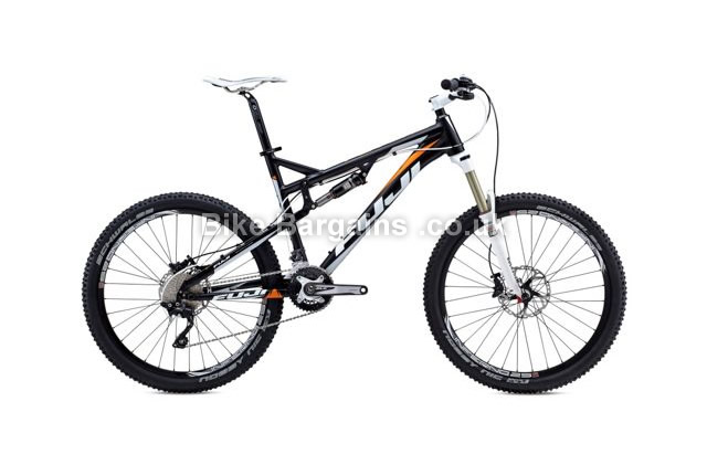 Fuji Reveal 1.3 Suspension Mountain Bike 19""
