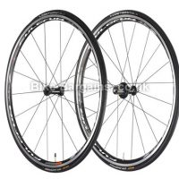 Fulcrum Racing 7 Road Wheelset with Tyres