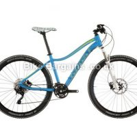 Ghost Lanao Pro 6 Ladies 27.5″ Alloy Hardtail Mountain Bike 2015