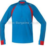 Gore Bike Wear Fusion Long Sleeve Jersey