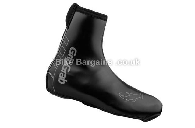 GripGrab Hammerhead Cycling Overshoes black, S,M,L,XL,XXL,XXXL