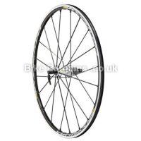 Mavic Ksyrium SR Tubular Road Cycling Rear Wheel