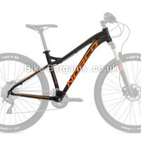 Norco Charger A7.1 27.5 Alloy Hardtail MTB Frame 2015