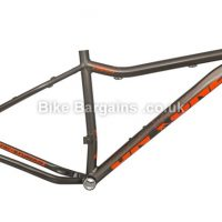 On-One Fatty Trail 27.5″ Alloy Hardtail Mountain Bike Frame