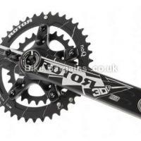 Rotor 3DF MTB Chainset