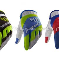 Royal Victory MTB Full Finger Gloves 2018