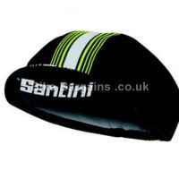 Santini Tau Cotton Cap