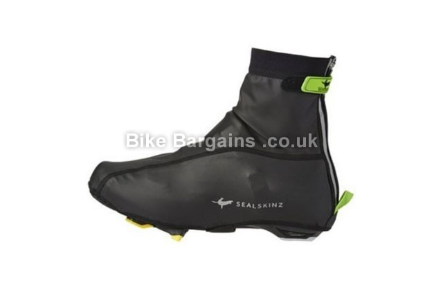 SealSkinz Lightweight Enclosed Overshoes S