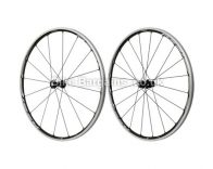 Shimano WH-RS81 C24 Carbon Laminate Clincher Road Cycling Wheels