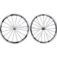 Shimano WH-RS81 C35 Carbon Clincher Road Wheelset