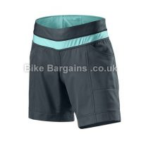 Specialized Ladies Shasta Cycling Short With Liner