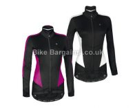 Specialized Ladies Sl Expert Winter Partial Cycling Jacket