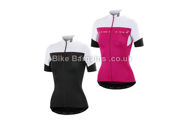Specialized Ladies Sl Pro short sleeve Jersey XS,S,XL, Blue, Green, Pink