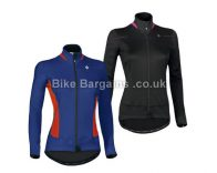 Specialized Ladies Rbx Sport Winter Partial Cycling Jacket