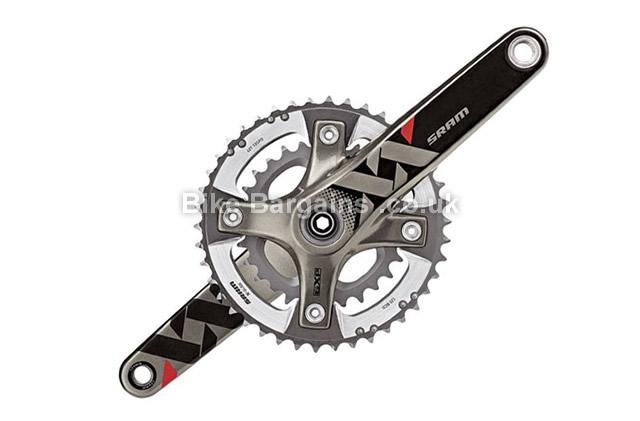 SRAM XX 10 Speed Chainset BB30 170mm