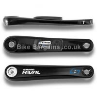 Stages Power SRAM Rival Power Meter