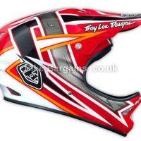Troy Lee Designs D2 MTB Helmet 2015
