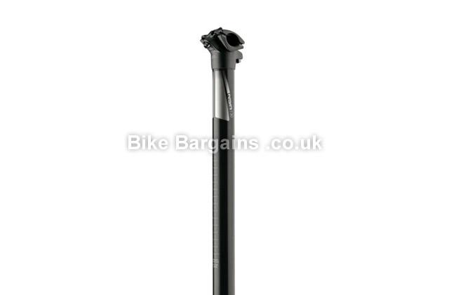 Truvativ Noir Carbon T30 Inline Seatpost 27.2mm, 400m