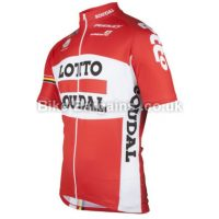Vermarc Lotto Soudal Short Sleeve Jersey