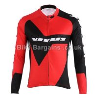 Vitus Bikes Thermal Long Sleeve Jersey