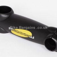 3T Forgie Ultralight Road Bike Yellow Handlebar Stem