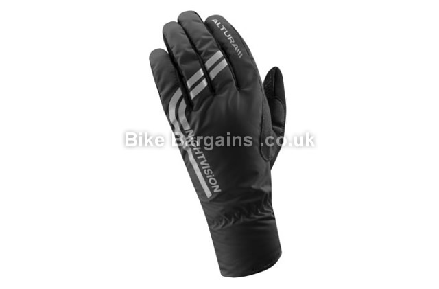 Altura Ladies Night Vision Waterproof Gloves S