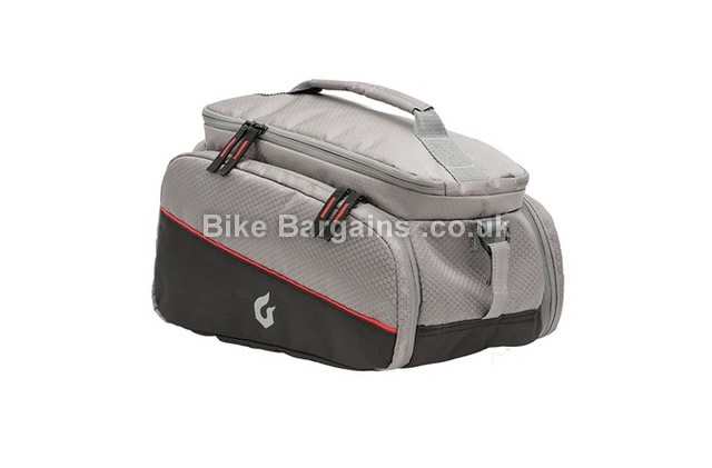 Blackburn Local Trunk Cycling Bag 15ltr