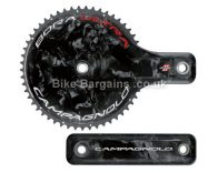 Campagnolo Bora Ultra Road 11 speed Carbon Chainset