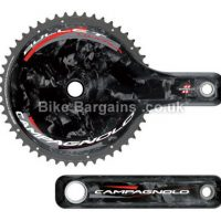 Campagnolo Bullet Ultra 11 speed Carbon Road Chainset