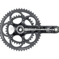 Campagnolo Chours CT 11 speed Carbon Road Chainset