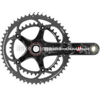 Campagnolo Comp Ultra Over Torque Road 11 Speed Chainset