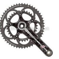 Campagnolo Record CT Road 11 Speed Carbon Chainset
