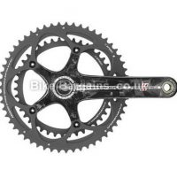 Campagnolo Record 11 Speed Carbon Road Chainset