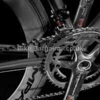 Campagnolo Super Record 80th Anniversary Chainset 629g
