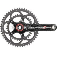 Campagnolo Super Record 11 Speed Carbon Road Chainset