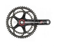 Campagnolo Super Record TI Road 11 Speed Chainset 585g