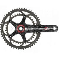 Campagnolo Super Record TI Road 11 Speed Chainset