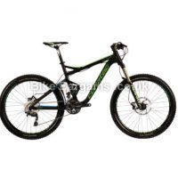 Corratec Opiate 650B FZ ex demo 27.5″ Alloy Full Suspension Mountain Bike 2015