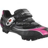 Diadora X-Trail 2 Ladies MTB Shoes