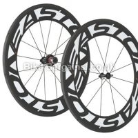 Easton EC90 Time Trial Carbon Wheelset
