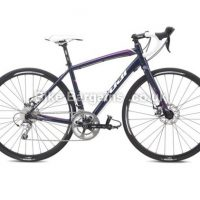 Fuji Finest 1.3 D Ladies Alloy Disc Road Bike 2015