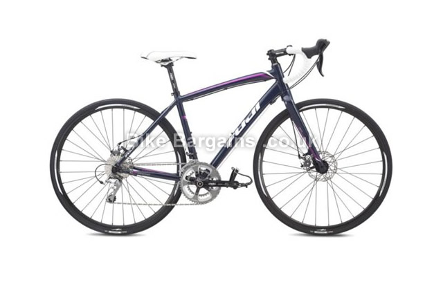 Fuji Finest 1.3 D Ladies Alloy Road Bike 2015 47cm