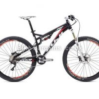 Fuji Reveal 1.3 27.5″ Alloy Full Suspension Mountain Bike 2014