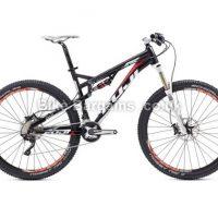 Fuji Reveal 1.3 27.5″ Alloy Full Suspension Mountain Bike 2014