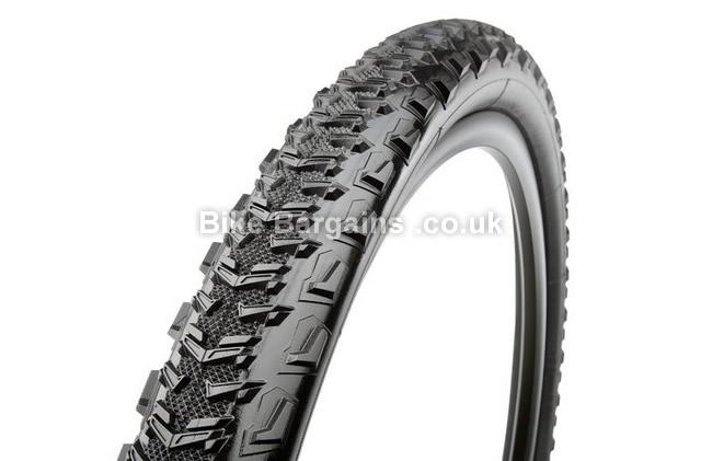 """Geax Mezcal TNT II 26 Inch Folding MTB Tyre 26"""",2.1"""""""