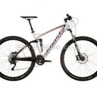 Ghost AMR LT 7 29″ Alloy Full Suspension Mountain Bike 2015