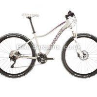 Ghost Lanao 7 Ladies 27.5″ Alloy Hardtail Mountain Bike 2015