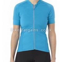 Giro Ladies Ride LT Short Sleeve Jersey