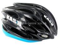 Kask Dieci Road Helmet Black 2014