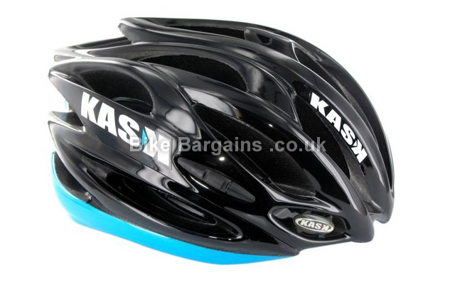Kask Dieci Road Helmet Black 2014 one size